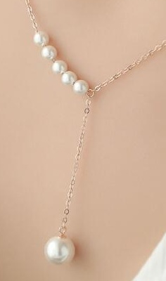 silver-&amp-pearl-necklaces